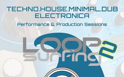 Event: Loop Surfing 2