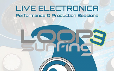 Event: Loop Surfing 3